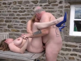 big boobs british hardcore
