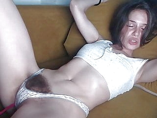 webcam amateur brunette